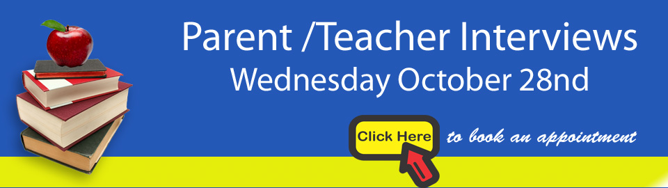 Parent Teacher interview Oct 28 copy