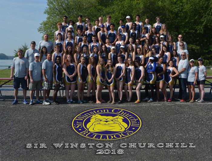 Rowing pic 2018