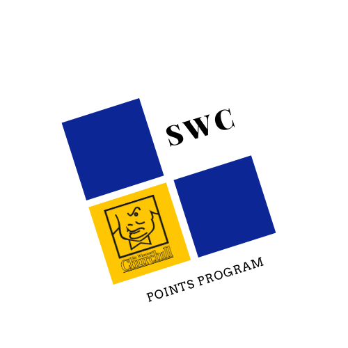 SWC Points Program Logo